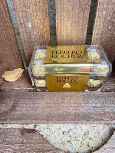 Ferrero Rocher gold edition 200g