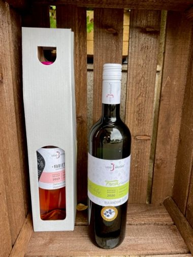 Víno Hruška - Rulandské šedé