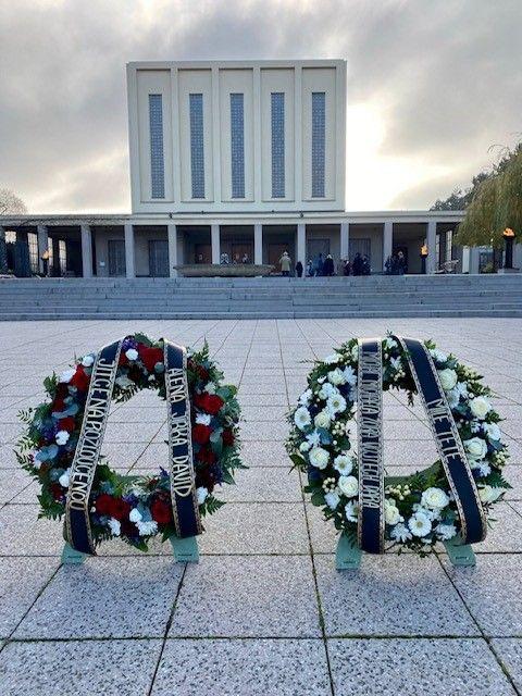Naše smuteční a pohřební květiny Praha