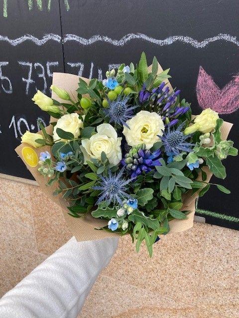 Expres online květiny Praha