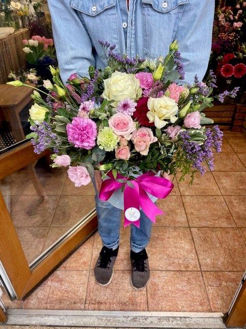 Flowerbox Big, květinová krabička Praha