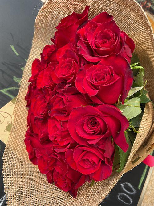 Rozvoz růží