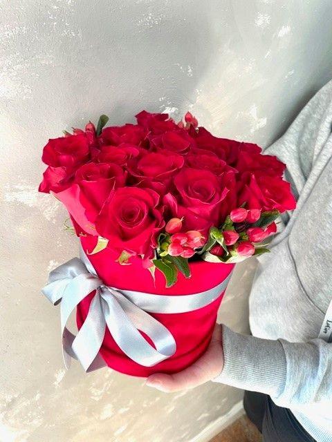 Flower box rozvoz