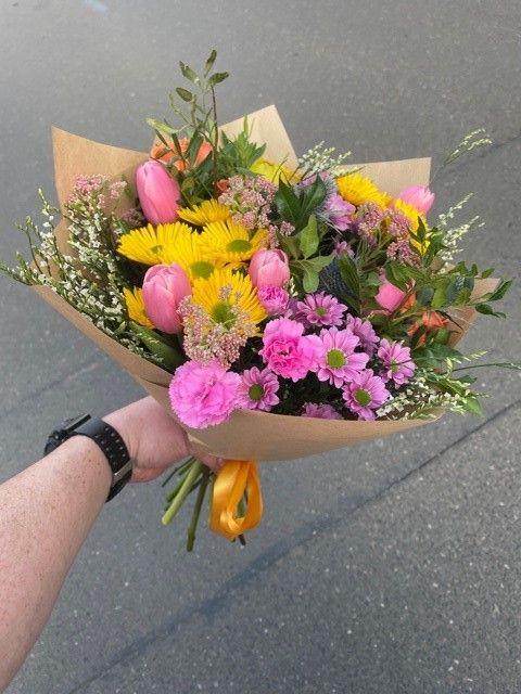 Online květinářství Praha 10