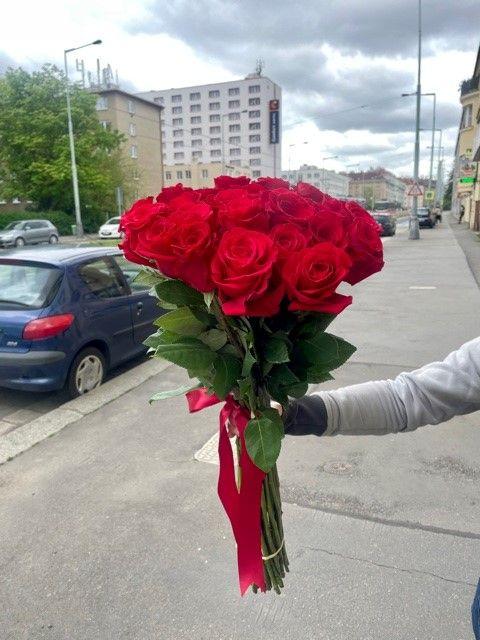 Kytice růží online