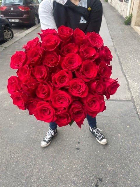 Puget růží