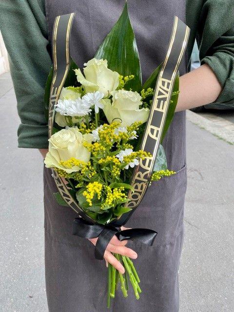 Pohřební kytice na položení online