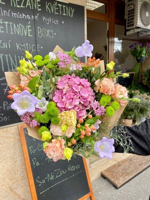 Strašnické květinářství online