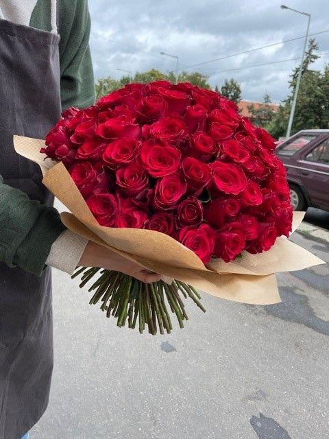 Puget růží online květinářství Praha