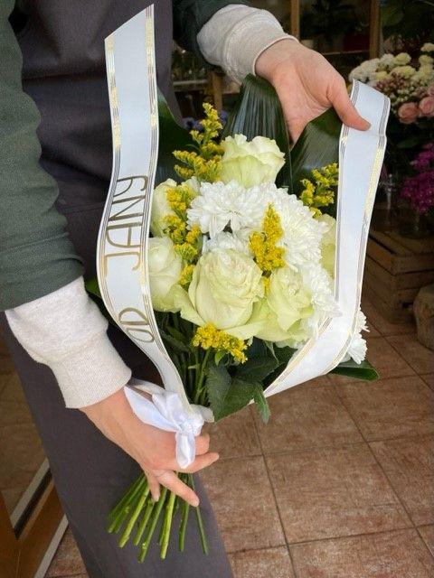 Smuteční květiny online