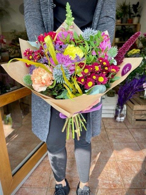 Květiny Strašnice online