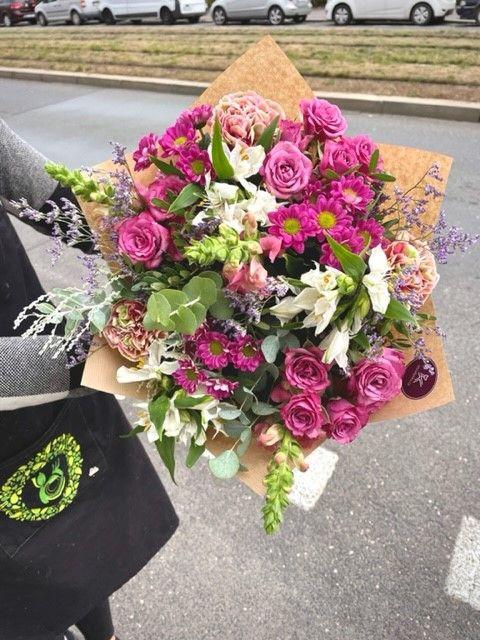 Praha květinářství online