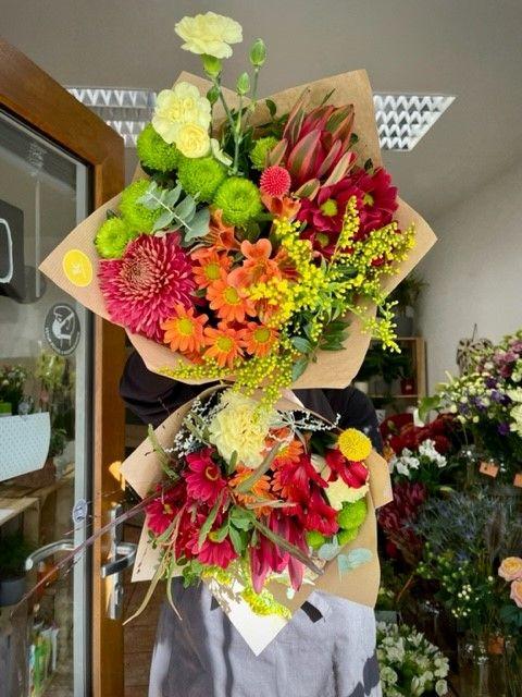 Květiny Strašnice