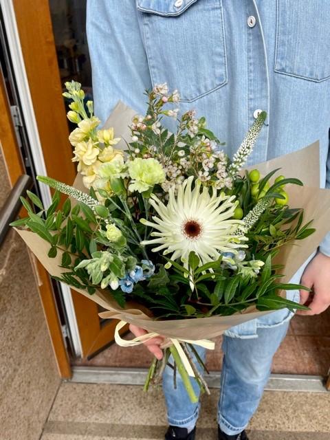 Květinářství Malešice