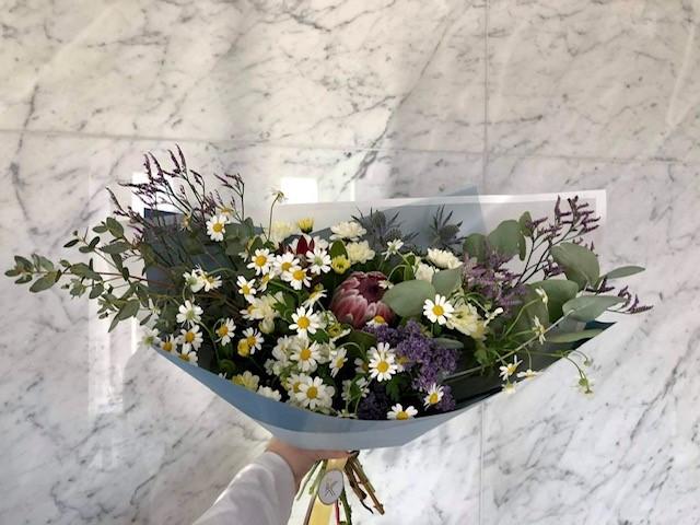 Květiny online. Květinářství Praha 10 Strašnice
