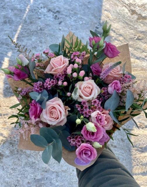 Rozvoz květin online květiny Praha