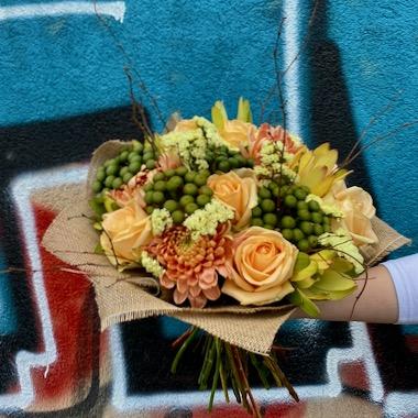 Online květinářství Praha